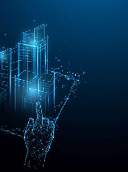 Digitalizzazione costruzioni